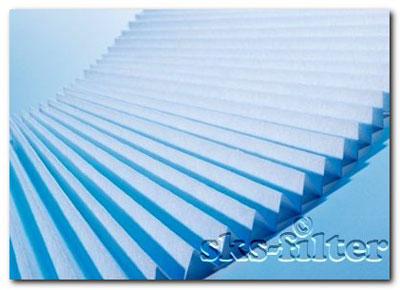 Качественный воздушный фильтр - качественный микроклимат